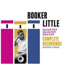 QUARTET QUINTET SEXTET - COMPLETE RECORDINGS MASTER TAKES