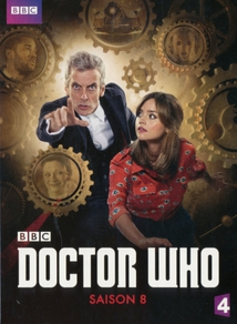 DOCTOR WHO - 8/1
