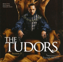 THE TUDORS SEASON 3
