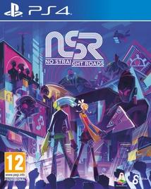 NSR - NO STRAIGHT ROAD