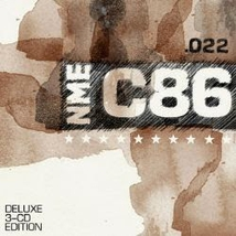 NME C86 (DELUXE 3-CD EDITION)