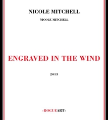 ENGRAVED IN THE WIND