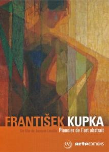 KUPKA, PIONNIER DE L'ART ABSTRAIT