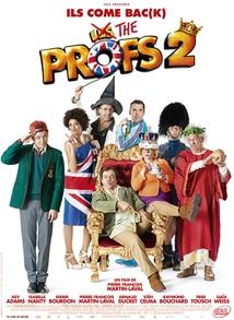 LES PROFS - 2