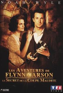 AVENTURES DE FLYNN CARSON : LE SECRET DE LA COUPE MAUDITE