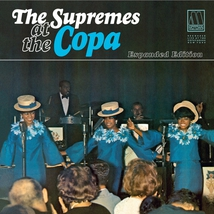 AT THE COPA (EXPANDED EDITION)