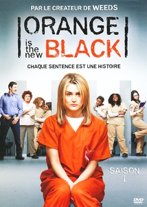 ORANGE IS THE NEW BLACK - 1