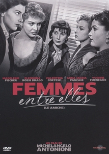 FEMMES ENTRE ELLES