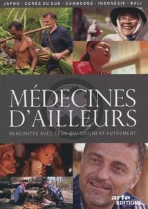 MÉDECINES D'AILLEURS - INTÉGRALE SAISON 1 - DVD 2