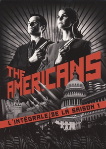 THE AMERICANS - 1/1