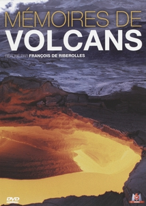 MÉMOIRES DE VOLCANS