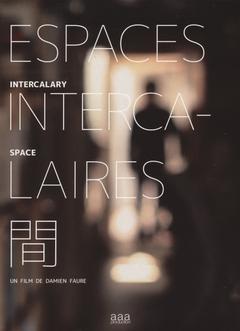 ESPACES INTERCALAIRES