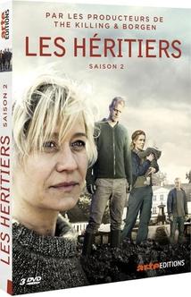 LES HÉRITIERS - 2