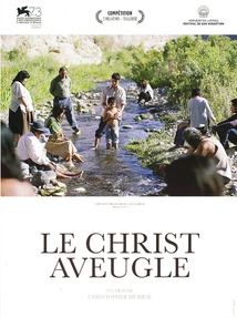LE CHRIST AVEUGLE