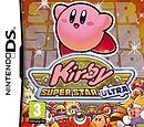 KIRBY SUPER STAR ULTRA - DS