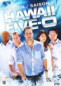 HAWAII 5-0 - 6/3