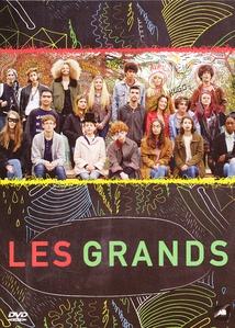 LES GRANDS - 1