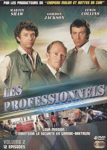 LES PROFESSIONNELS - 2