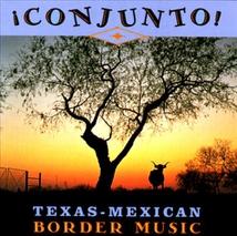 CONJUNTO !: TEXAS-MEXICAN BORDER MUSIC, VOL.6: CONTRABANDO