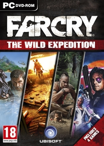 FARCRY - L'EXPEDITION SAUVAGE