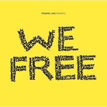 WE FREE