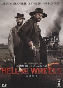 HELL ON WHEELS - 1