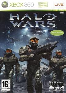 HALO WARS - XBOX360