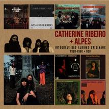 INTÉGRALE DES ALBUMS ORIGINAUX 1969-1980