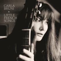 LITTLE FRENCH SONGS - VERSION DELUXE