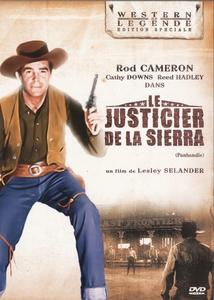 LE JUSTICIER DE LA SIERRA