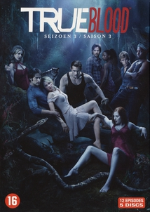 TRUE BLOOD - 3/2