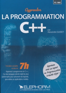 APPRENDRE LA PROGRAMMATION C++