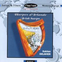 HARPES D'IRLANDE: FISHING IN THE RAIN