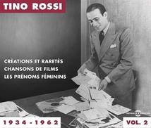 TINO ROSSI 1934-1962 VOL.2