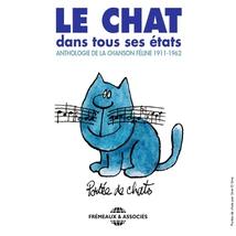 LE CHAT (1911-1962)