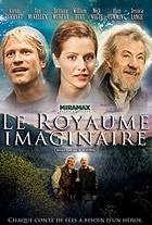 LE ROYAUME IMAGINAIRE