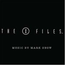 THE X-FILES (ORIGINAL SOUNDTRACK FROM THE FOX TV SERIES)