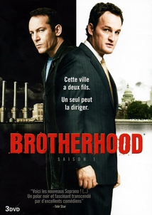 BROTHERHOOD - 1