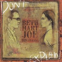 DON'T EXPLAIN