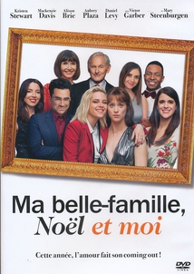 MA BELLE-FAMILLE, NOËL ET MOI