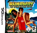 RUNAWAY 2 - THE DREAM OF THE TURTLE - DS