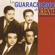 LOS GUARACHEROS DE ORIENTE