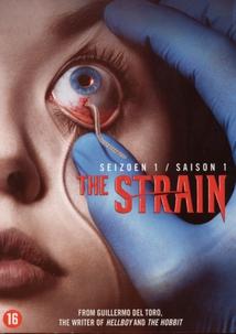 THE STRAIN - 1