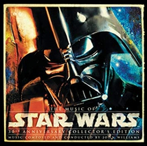 STAR WARS (30TH ANNIVERSARY COLLECTOR'S EDITION)