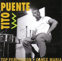 TOP PERCUSSION / DANCE MANIA