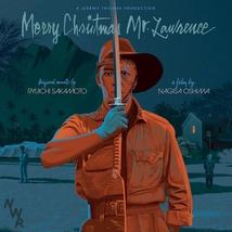 MERRY CHRISTMAS, MR LAWRENCE