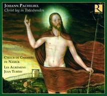 CANTATE: CHRIST LAG IN TODESBANDEN / JAUCHZET DEM HERRN...