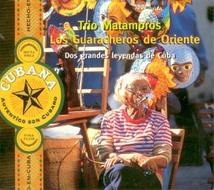 GUARACHEROS DE ORIENTE-TRIO MATAMOROS, DOS GRANDES LEYENDAS