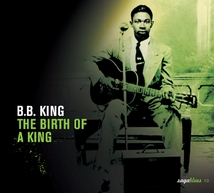 THE BIRTH OF A KING