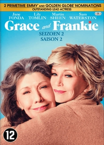 GRACE AND FRANKIE - 2